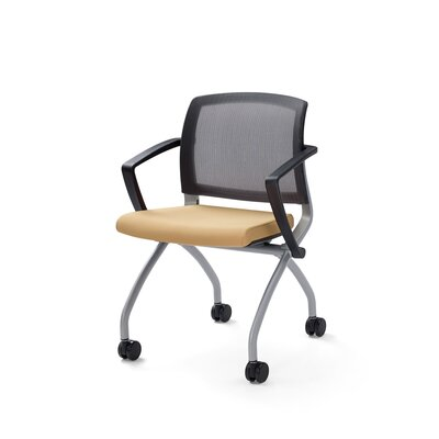 Mesh Desk Chair Frame Product Picture 2780