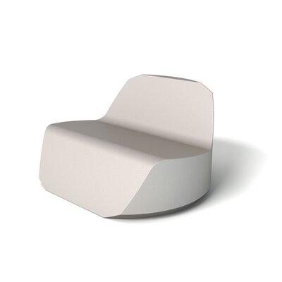Trendway Feek Orca Kid Chair - Color: Warm Gray