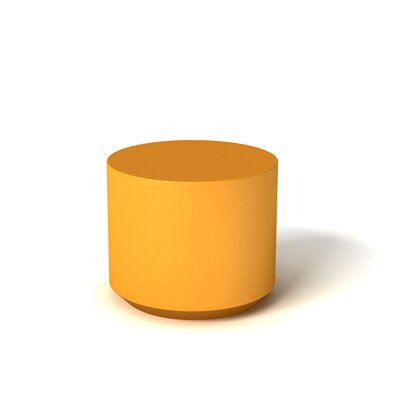 Feek Q-Bee Ottoman Upholstery: Orange