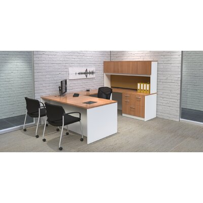 U Shape Desk Office Suite Intrinsic Product Picture 5