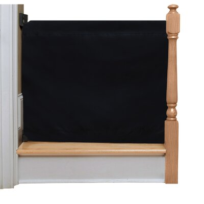 Wall to Banister Safety Gate BWIOW-1015