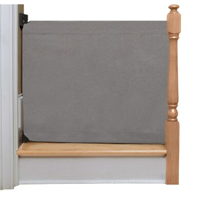 Wall to Banister Safety Gate 859614005532