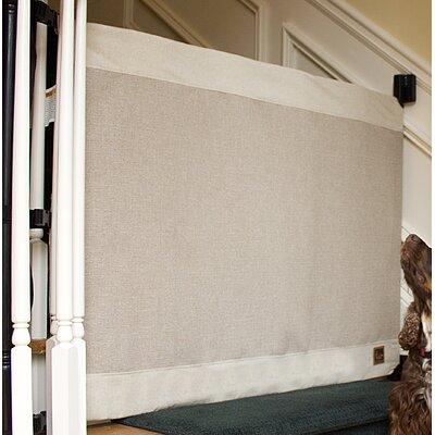 Ewald Wall to Banister Safety Gate 713B8ECE07E54FFF9C3B52984C6E5954