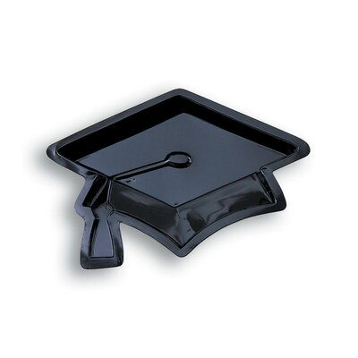 Mortarboard Serve Tray 050761