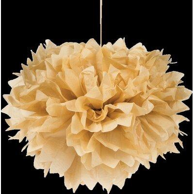 Kraft Paper Tissue Balls