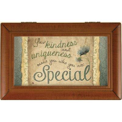 Decorative Your Kindness Music Box