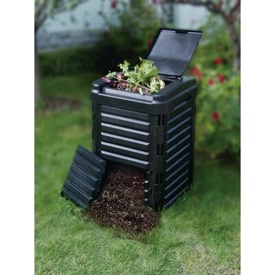 11.36 cu. ft. Stationary Composter
