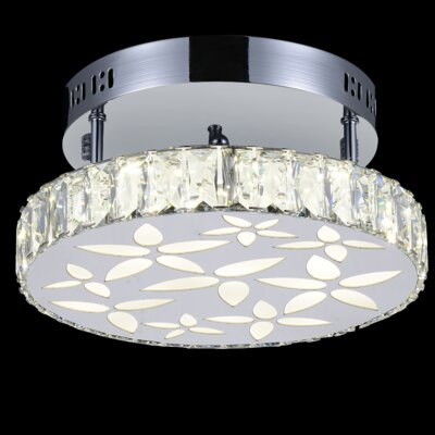 Aster 15-Light LED Flush Mount