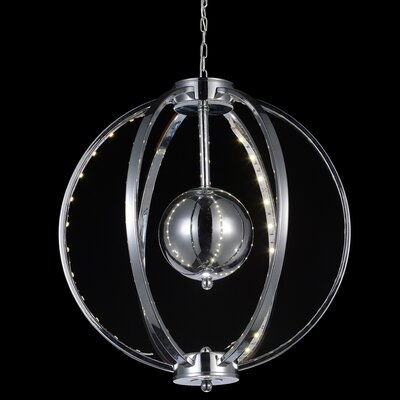 Jacquimo 6-Light LED Mini Pendant