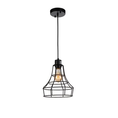 Bora 1-Light Mini Pendant