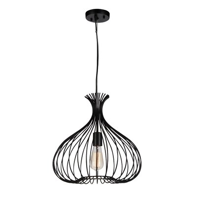 Darleen 1-Light Mini Pendant