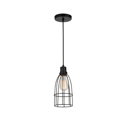 Nestor 1-Light Mini Pendant