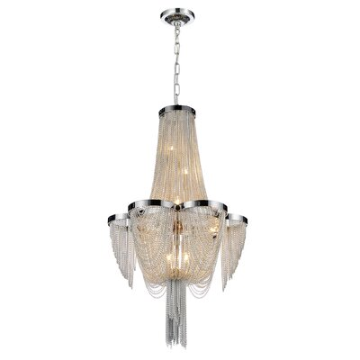 Taylor 7-Light Empire Chandelier