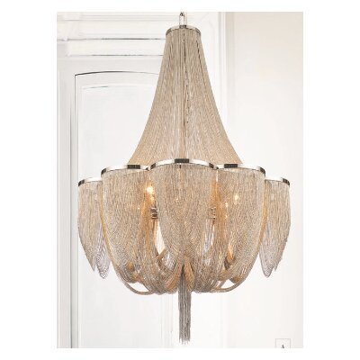 Taylor 18-Light Empire Chandelier