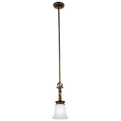Reese 1-Light Mini Pendant