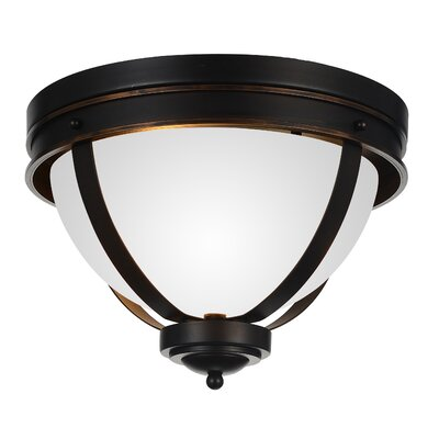 Irene 3-Light Flush Mount