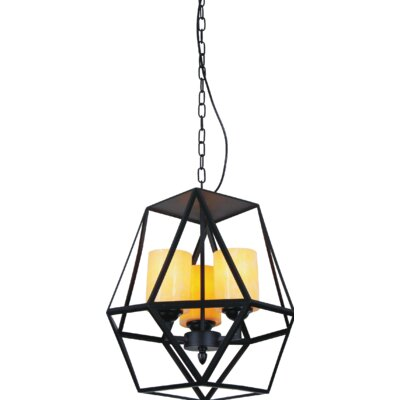 Trenton 6-Light Foyer Pendant
