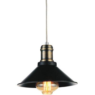 Brave 1-Light Mini Pendant