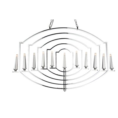 Calhoun 11-Light Pendant