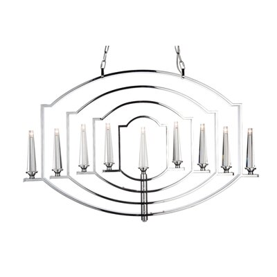 Calhoun 9-Light Pendant