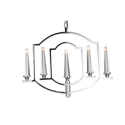 Calhoun 5-Light Pendant