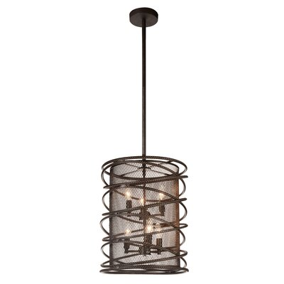 Darya 6-Light Foyer Pendant