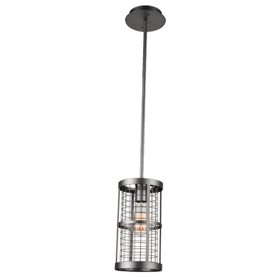Manito 1-Light Mini Pendant