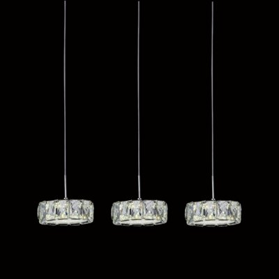 Milan LED Kitchen Island Pendant