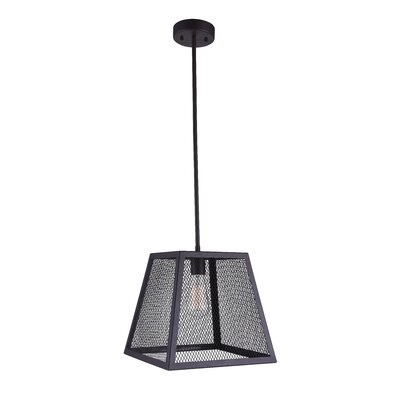 Macleay 1-Light Mini Pendant