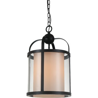 Danielle 1-Light Foyer Pendant