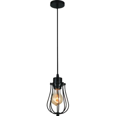 Tomaso 1-Light Mini Pendant