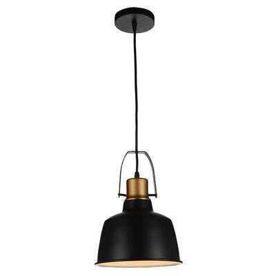 Elisa 1-Light Mini Pendant