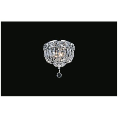 Stefania 2-Light Flush Mount
