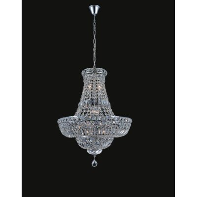 Stefania 8-Light Empire Chandelier
