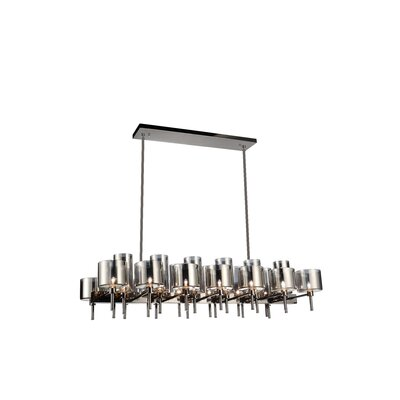 Montoya 26-Light Kitchen Island Pendant