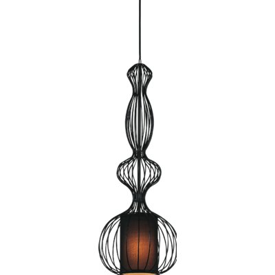 Brooke 1-Light Mini Pendant