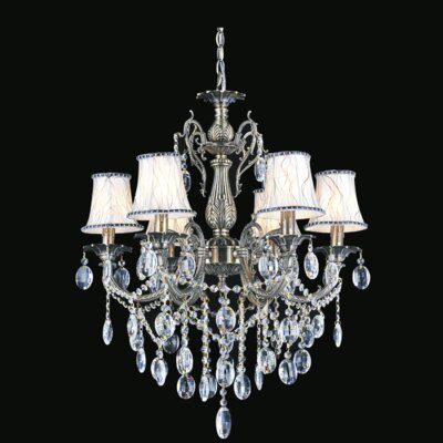 Wilkinson 6-Light Chandelier