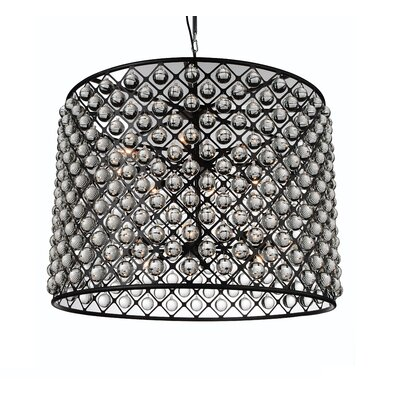 Barker 16-Light Drum Chandelier