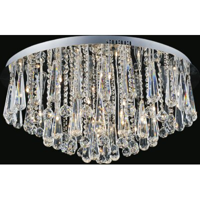 Bianca 16-Light Flush Mount