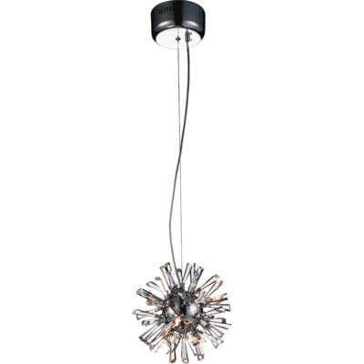 Flair 27-Light Cluster Pendant