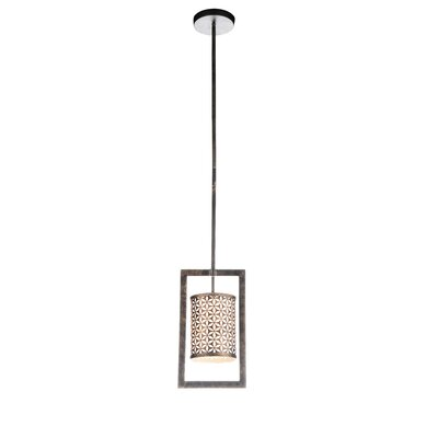 Pollett 1-Light Mini Pendant