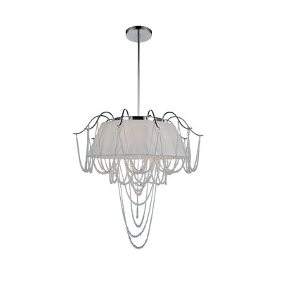5-Light Mini Chandelier