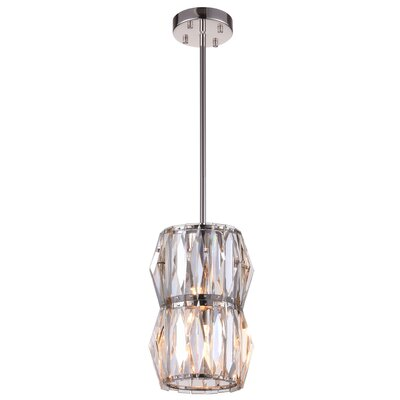 Squill 2-Light Mini Pendant