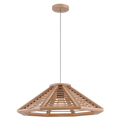 Lante 1-Light Mini Pendant