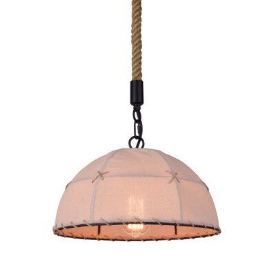 Padma 1-Light Mini Pendant