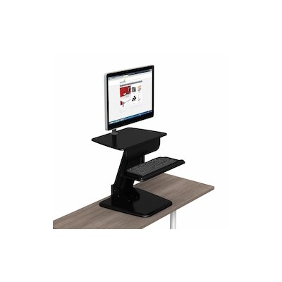 High Tide Height Adjustable Desk Mount
