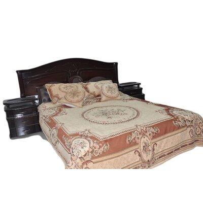 Desert Oasis Bedspread Set Size: King