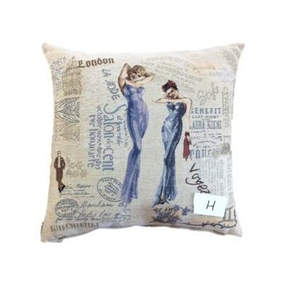 Girls Just Want to Have Fun Cushion Cover 1351-1PC