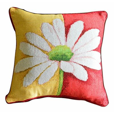 Loves Me Not Spring Decorative Cushion Cover
