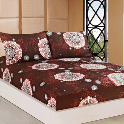 Palace Fitted Sheet Set Size: California King